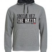 Soccia Vez Che Bazza