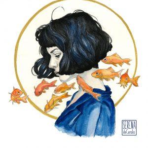 Serena De Carolis Art
