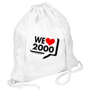 Zaini Sacca - We Love 2000