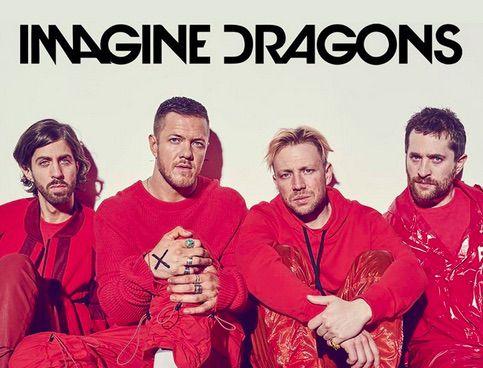 Imagine Dragons Firenze - Timing Apertura Vendite   Zamboni 53 Official Store